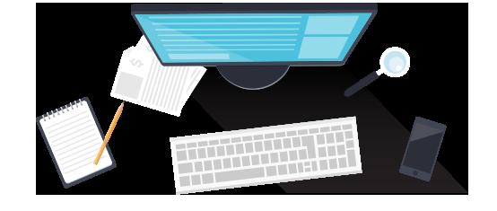 Criação de Sites em Santo André – SP e no grande ABC